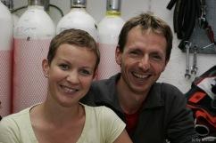 Claudia & Bernhard