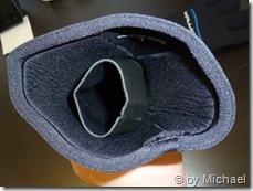 5-Finger Trockenhandschuh von Kallweit