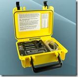 MixChek Oxy-Helium Portable