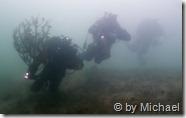 Abtauchen mit U-96