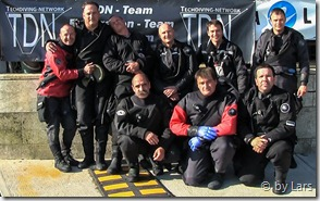 Ligurien Team 2012