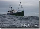 schottisches Tauchboot