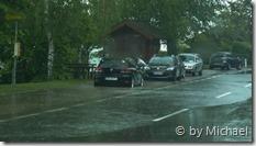 Parkplätze bei den Hinkelsteinen
