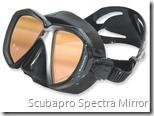 Scubapro Spectra Mirror