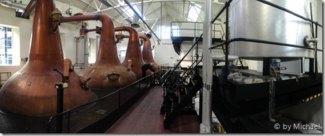 Highland Park Destillerie