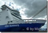 Fähre King Seaways