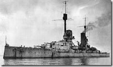 SMS Kronprinz Wilhelm