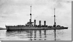 SMS Karlsruhe
