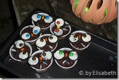 Barbaras Muffins