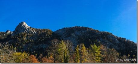 Blick von Weissenbach